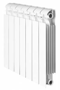 Радиатор биметаллический STYLE PLUS 350