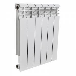 Радиатор алюминиевый  Profi 500