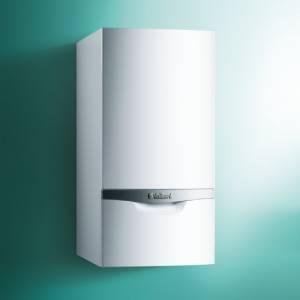 Настенный одноконтурный газовый котел ecoTEC plus VU 806/5-5