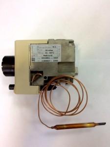 Газовый клапан 630 EUROSIT 0.630.802