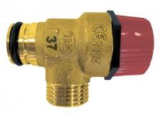 Гидравлический предохранительный клапан 3 бар