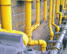 Монтаж газопровода в частном доме