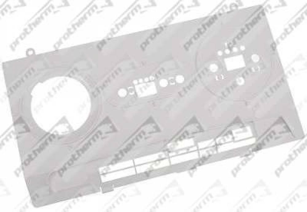 Панель блока управления 24BTV/BOV17 PROTHERM