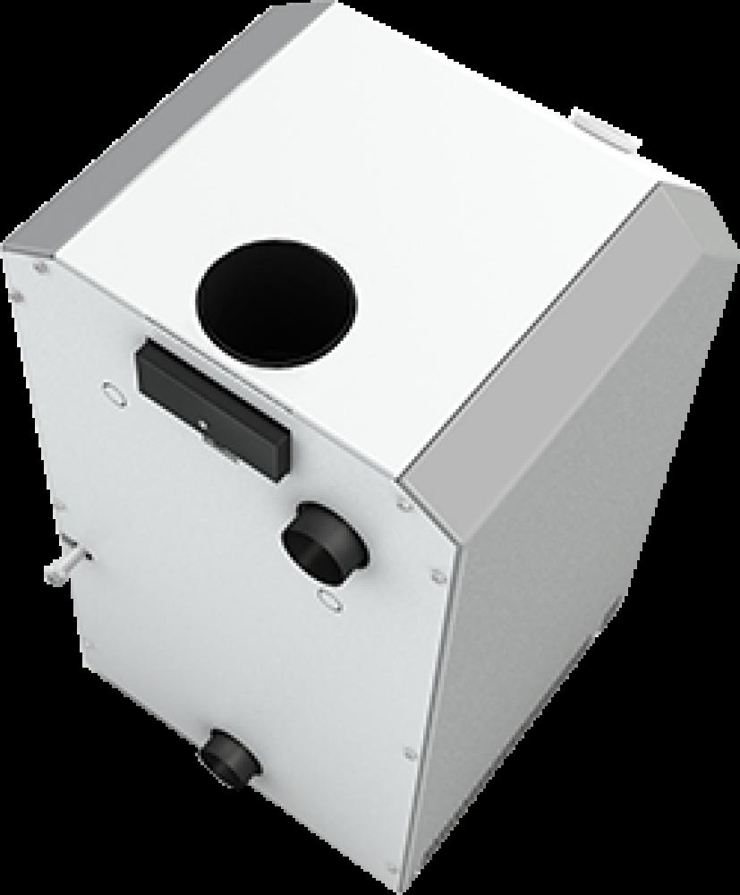 Котёл газовый стальной напольный Lemax Премиум 20В двухконтурный с автоматикой SIT 630, SIT 710