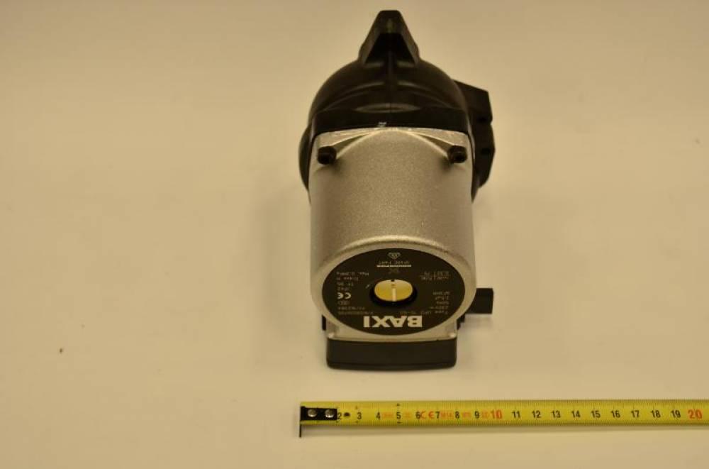 Насос циркуляционный UPO 15-60 1V L4 Baxi