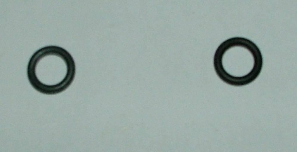 Уплотнение кольцевое d.9,19 X 2,62 Baxi