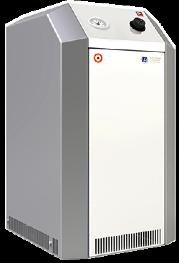 Котёл газовый стальной напольный Lemax Премиум 20NВ двухконтурный с автоматикой SIT 820 Nova