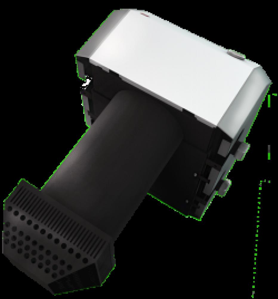 Котёл газовый стальной Lemax Патриот 12,5 (парапетный) энергонезависимый с закрытой камерой сгорания