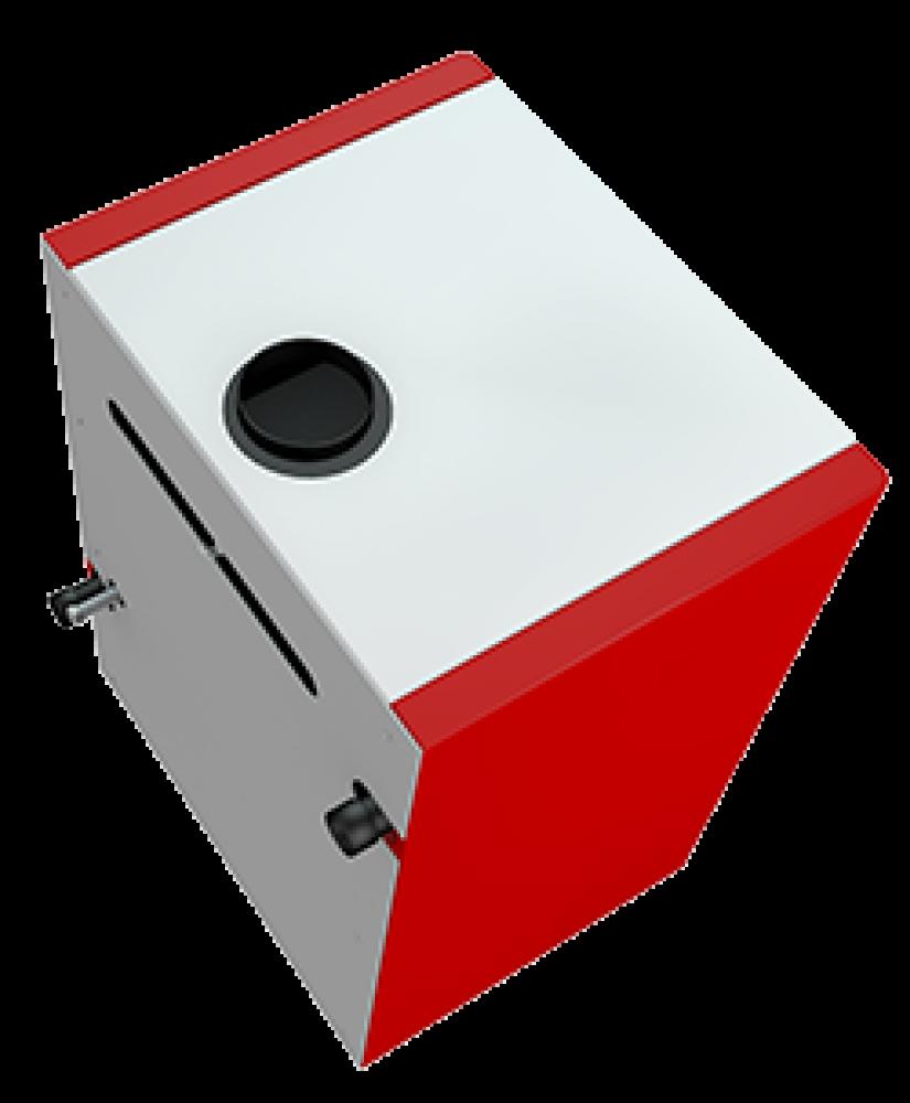 Котёл чугунный газовый Lemax Лидер 40 (теплообменник VIADRUS, Чехия)