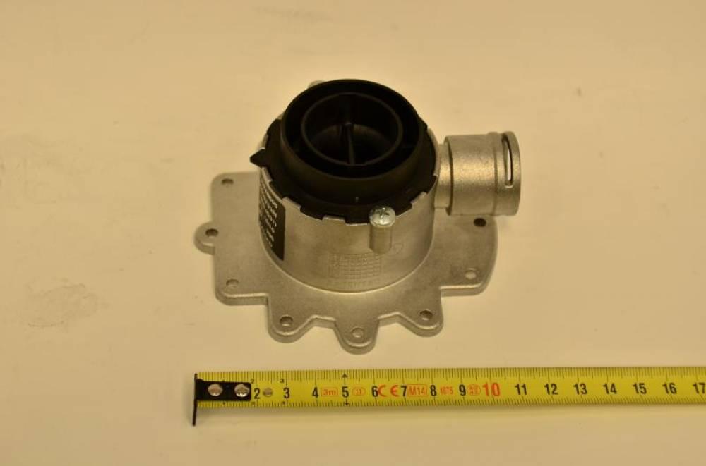 Газовоздушный смеситель (устройство Вентури) 35-50 сжиженный газ Baxi