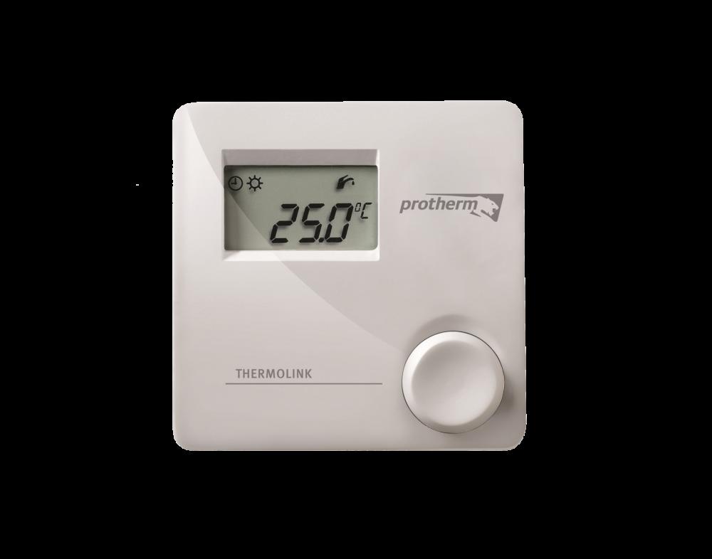 Thermolink b комнатный регулятор температуры