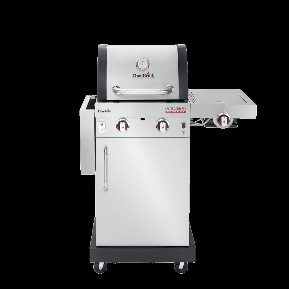 Газовый гриль Char-Broil Professional Pro 2S