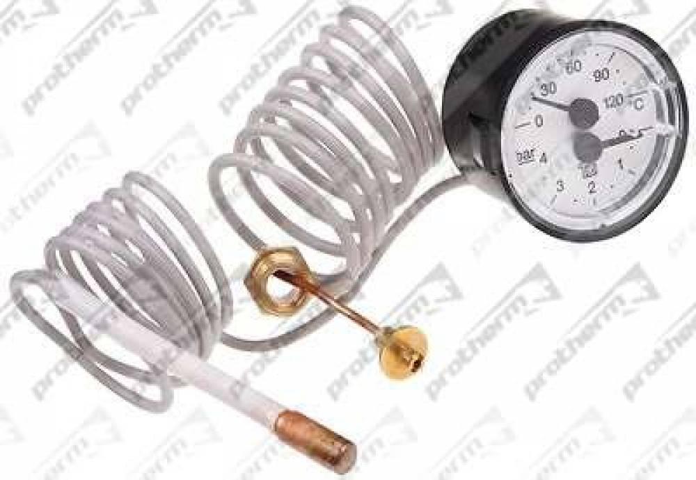 Термоманометр PROTHERM