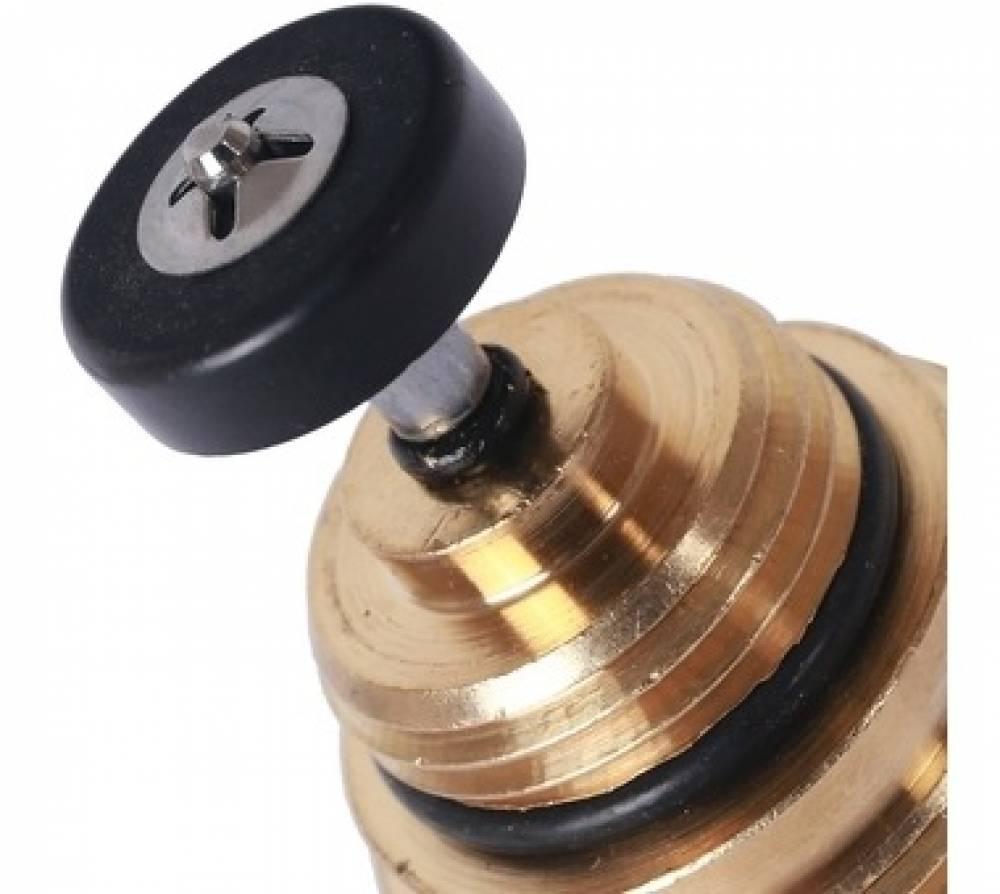 Термостатический клапан для коллекторов из нержавеющей стали