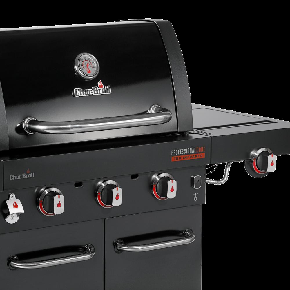 Газовый гриль Char-Broil Professional Core 3B
