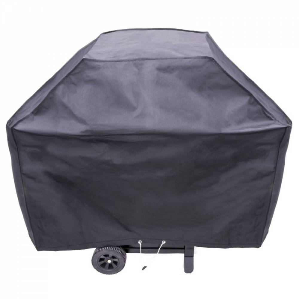 Чехол универсальный Char-Broil Basic для 3-4 горелочных грилей