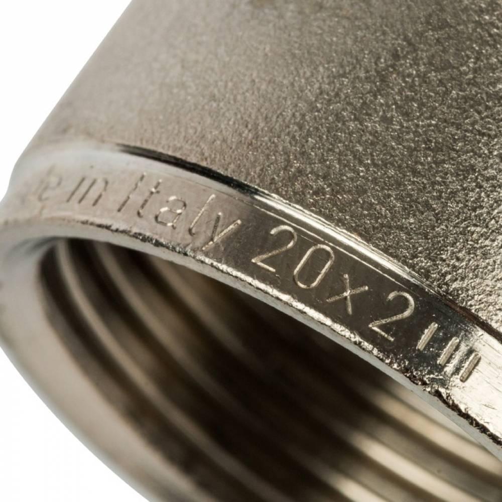 Фитинг компрессионный для труб PEX 20х2,0х3/4