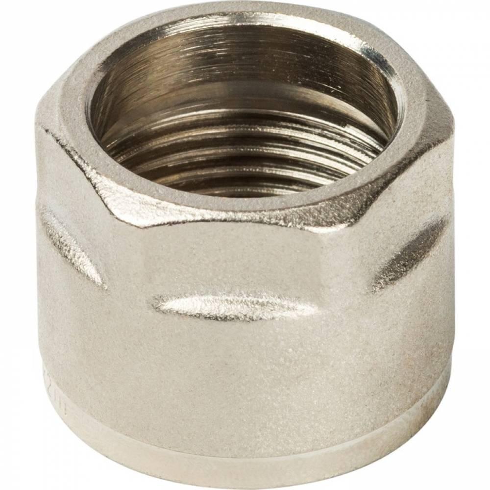 Фитинг компрессионный для труб PEX 20х2,8х3/4