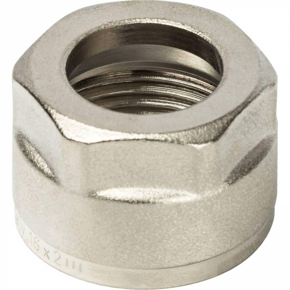 Фитинг компрессионный для труб PEX-AL-PEX 20х2,0х3/4