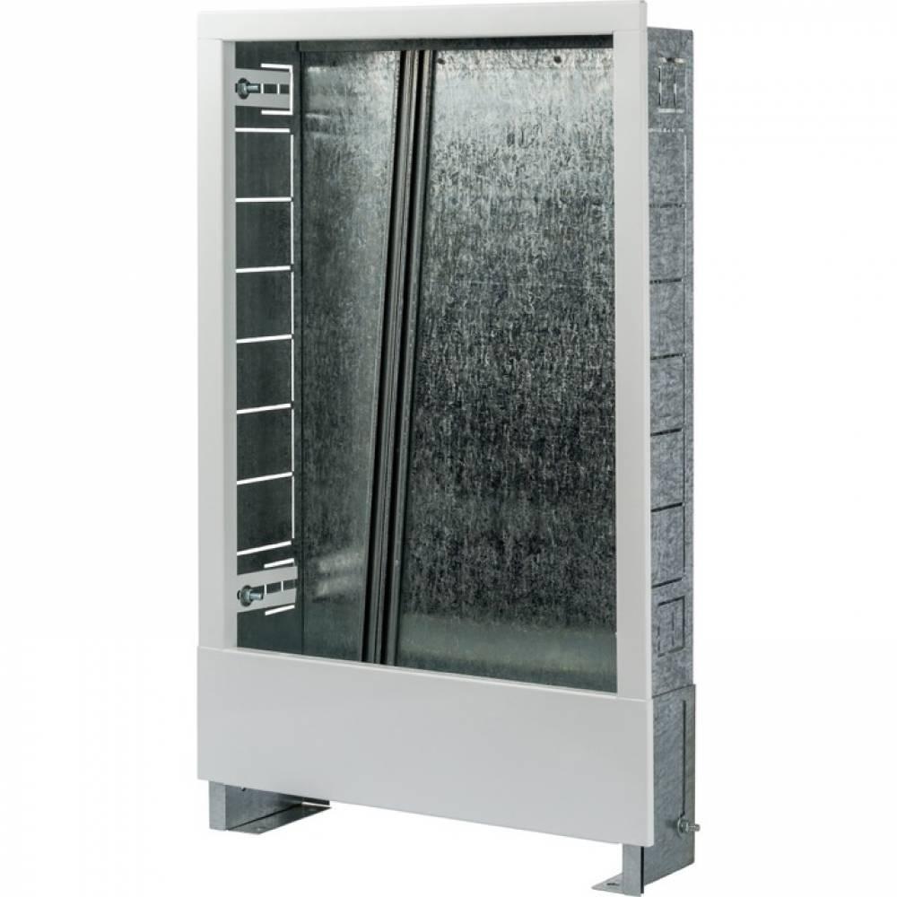 Шкаф распределительный встроенный 11-12 выходов (ШРВ-4) 670х125х896