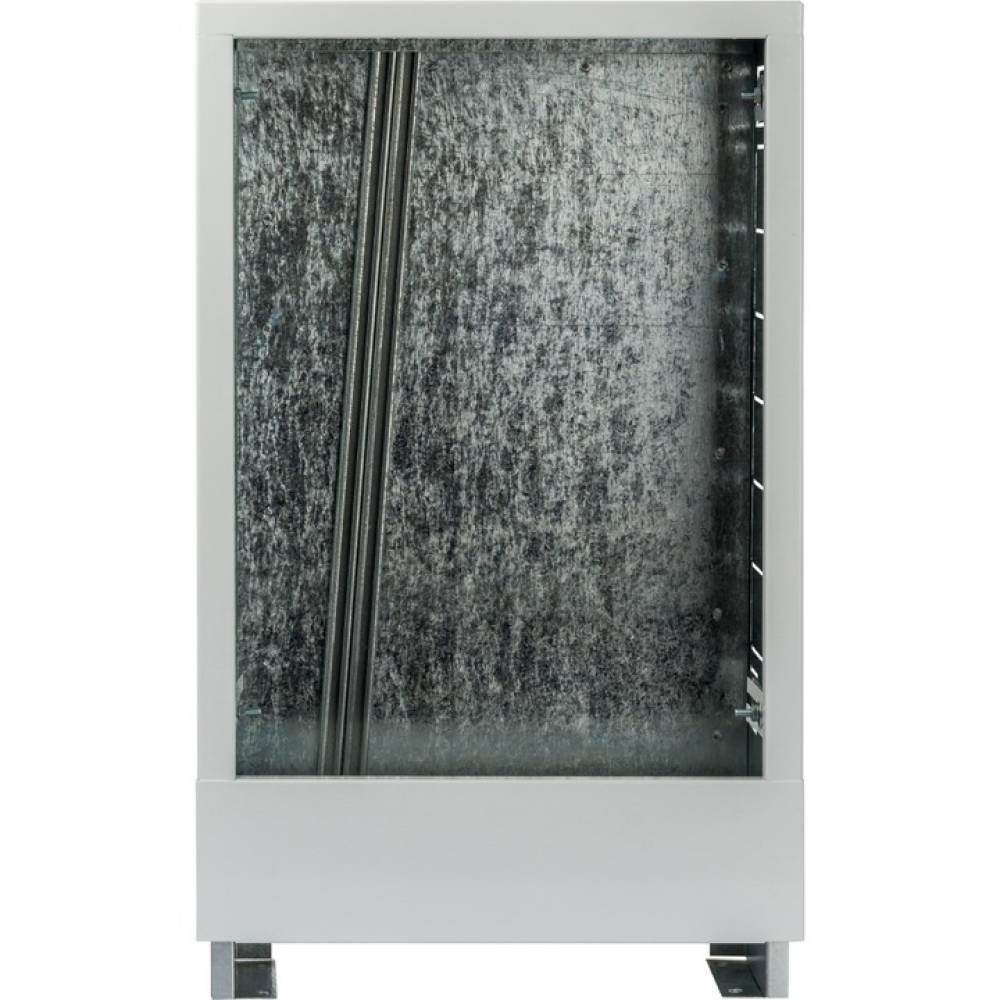 Шкаф распределительный встроенный 19-20 выходов (ШРВ-7) 670х125х1346