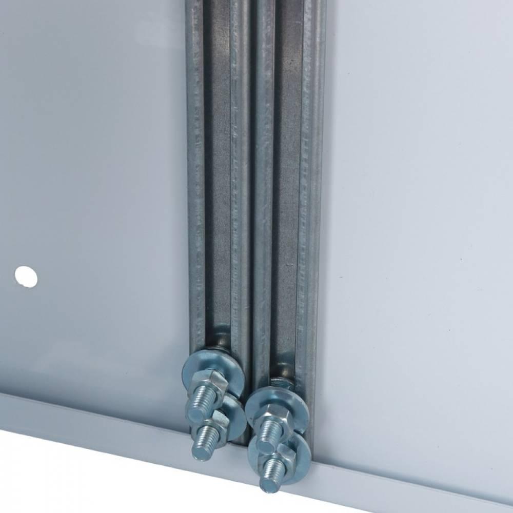 Шкаф распределительный наружный 8-10 выходов (ШРНУ-180-3) 651х180х700