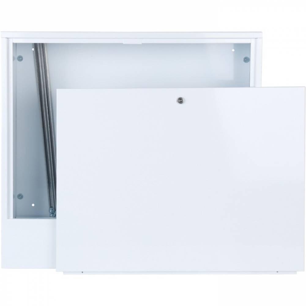 Шкаф распределительный наружный 4-5 выходов (шрну-180-1) 651х180х450
