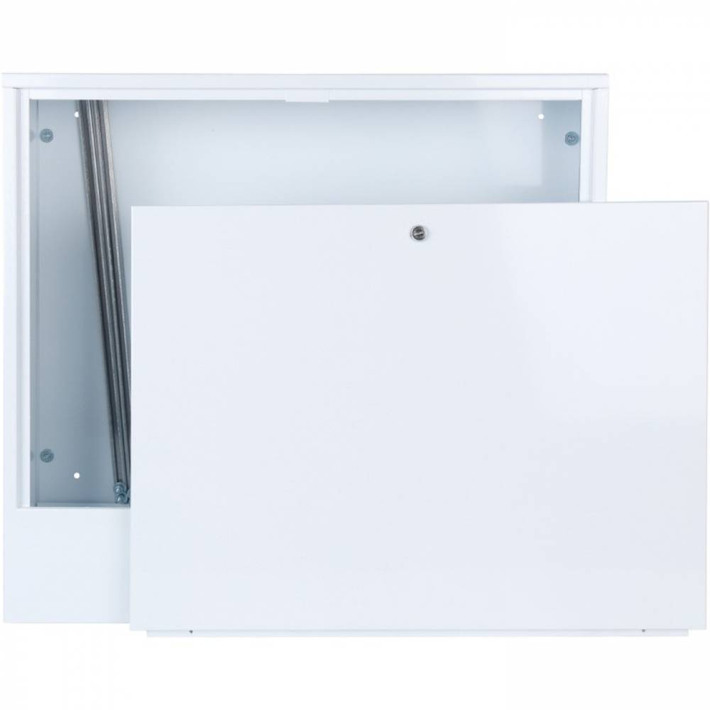 Шкаф распределительный наружный 11-12 выходов (ШРНУ-180-4) 651х180х850
