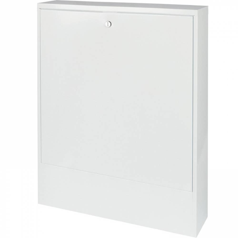 Шкаф распределительный наружный 17-18 выходов (шрну-180-6) 651х180х1150