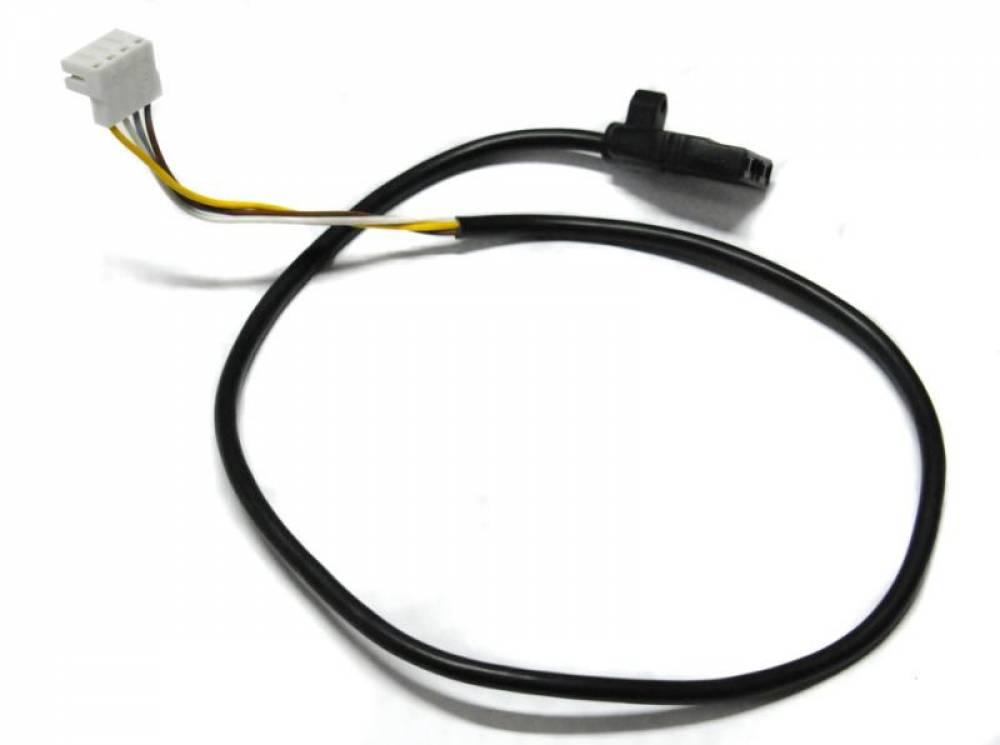 Проводка электрическая газового клапана от разъема платы Х3А Baxi