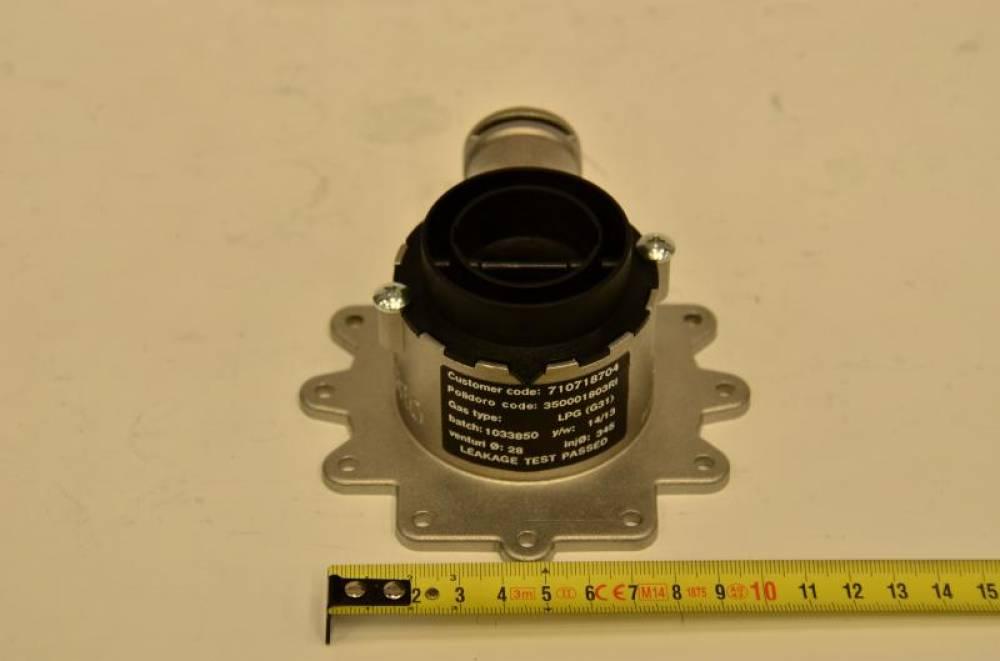 Газовоздушный смеситель (устройство Вентури) 60 сжиженный газ Bax