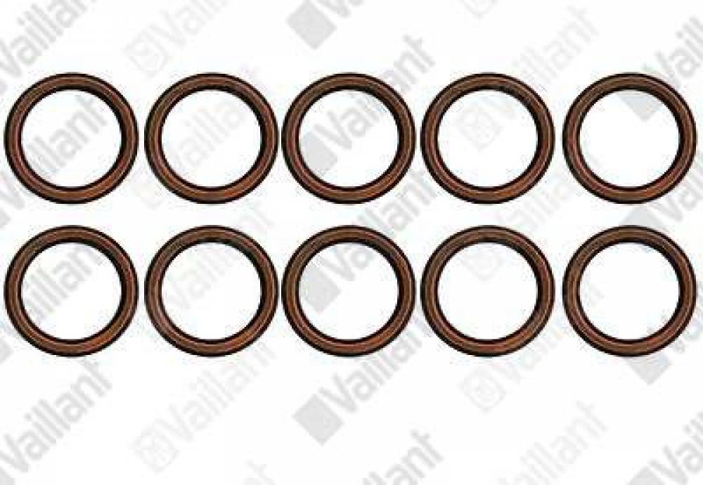 Уплотняющее кольцо (10 шт.) VAILLANT