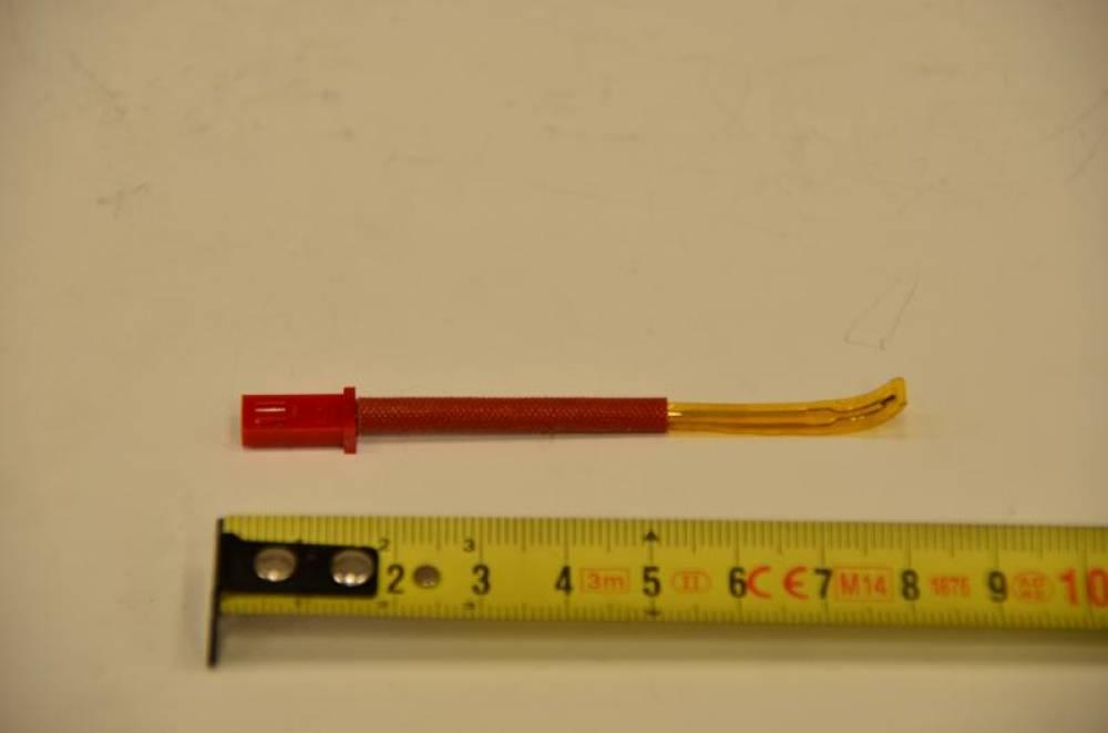 Датчик температуры (NTC) бойлера Baxi