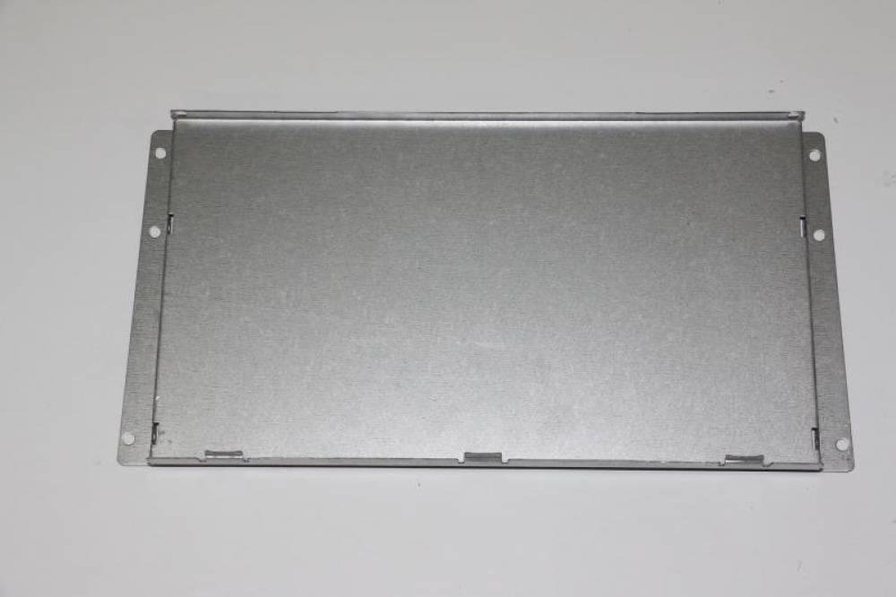 Панель камеры сгорания левая боковая Baxi