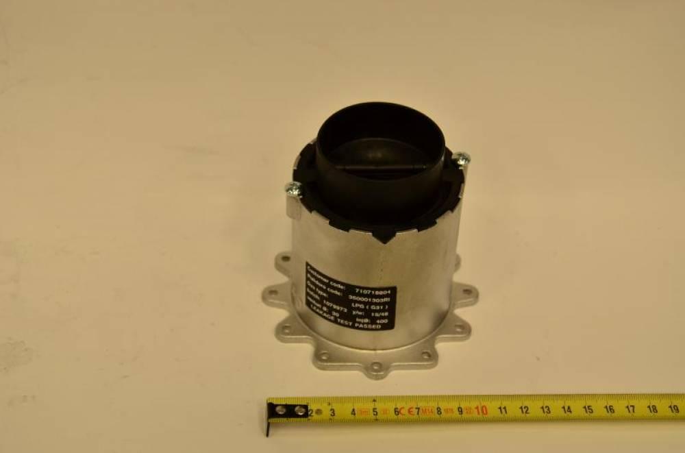 Газовоздушный смеситель (устройство Вентури) 70 сжиженный газ Baxi