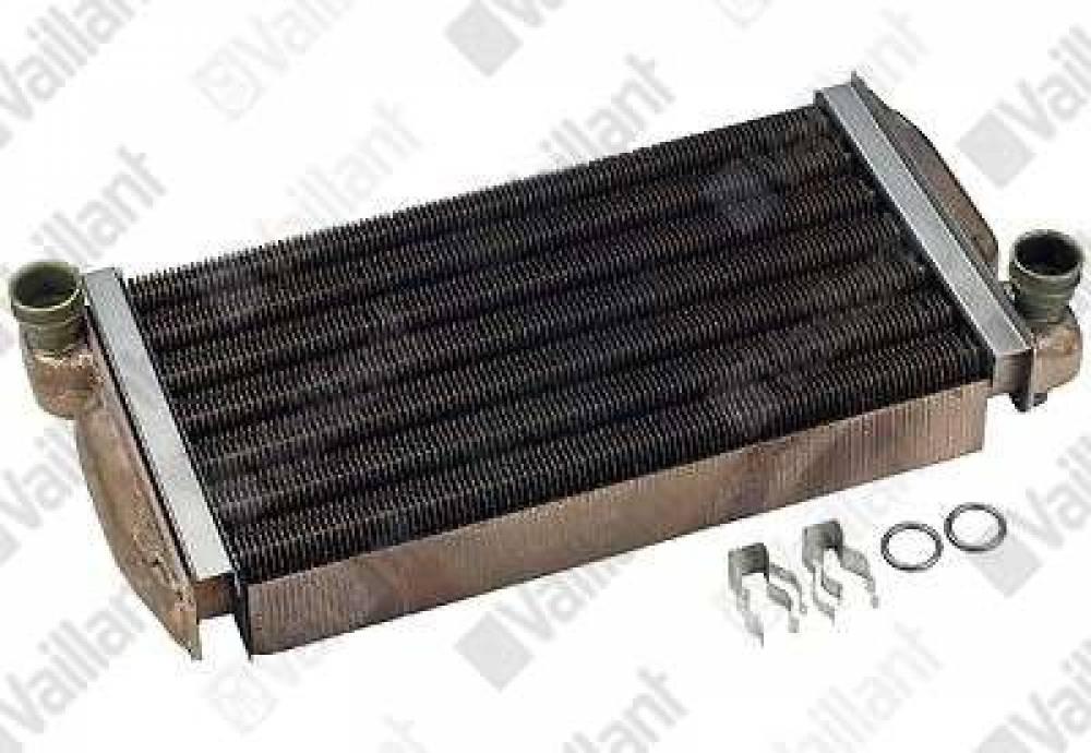 Теплообменник 105 ламелей 36 kW Euro Pro/Plus VAILLANT