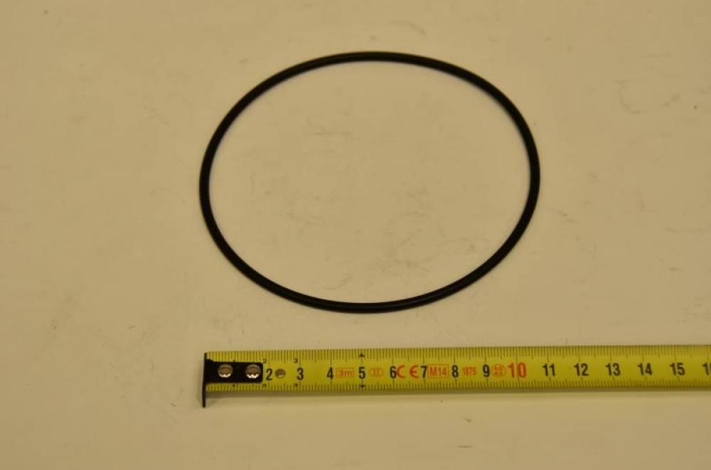 Уплотнение кольцевое резиновое 110,7X3,53 Baxi