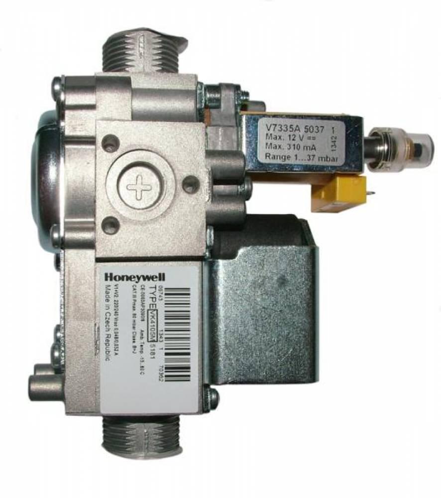 Клапан газовый (HONEYWELL VK4105M M-M) Baxi