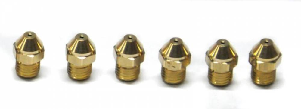 Инжекторы для сжиженного газа комплект Baxi