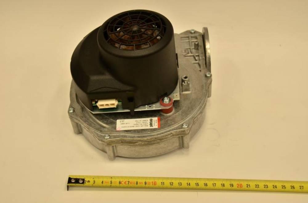 Вентилятор Baxi для POWER HT