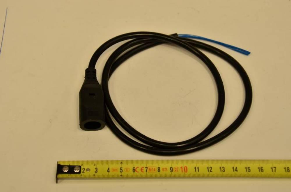 Провод электрический 230 В к термостату контроля тяги Baxi
