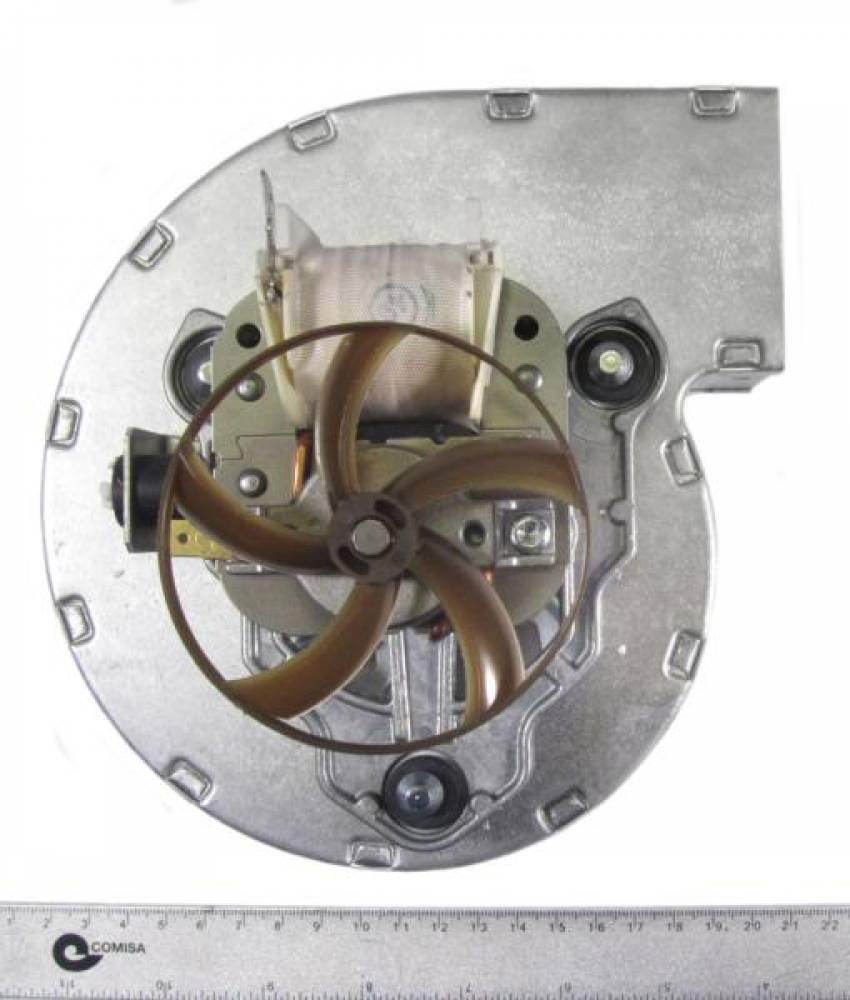Вентилятор Baxi NUVOLA-3 COMFORT 320 Fi
