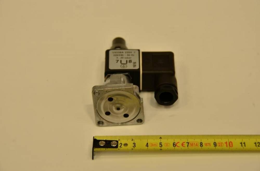 Модулятор клапана газового HONEYWELL Baxi