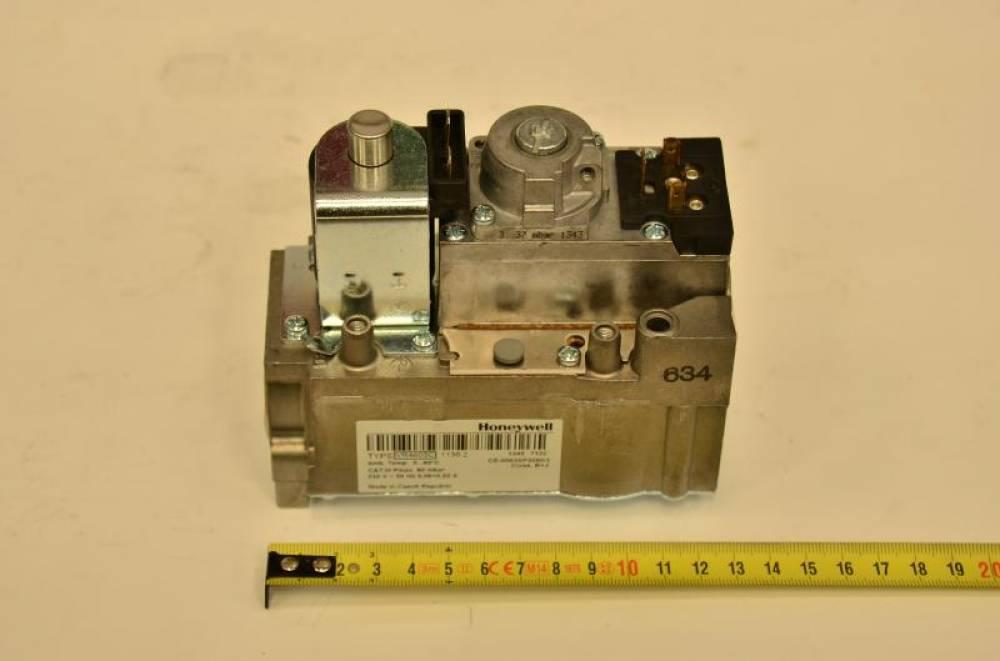 Клапан газовый HONEYWELLVR4605C113 Baxi