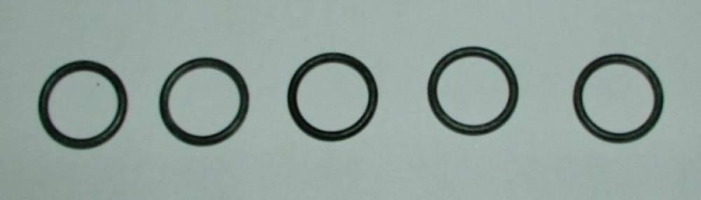 Уплотнение кольцевое d.17,96X2,62 Baxi