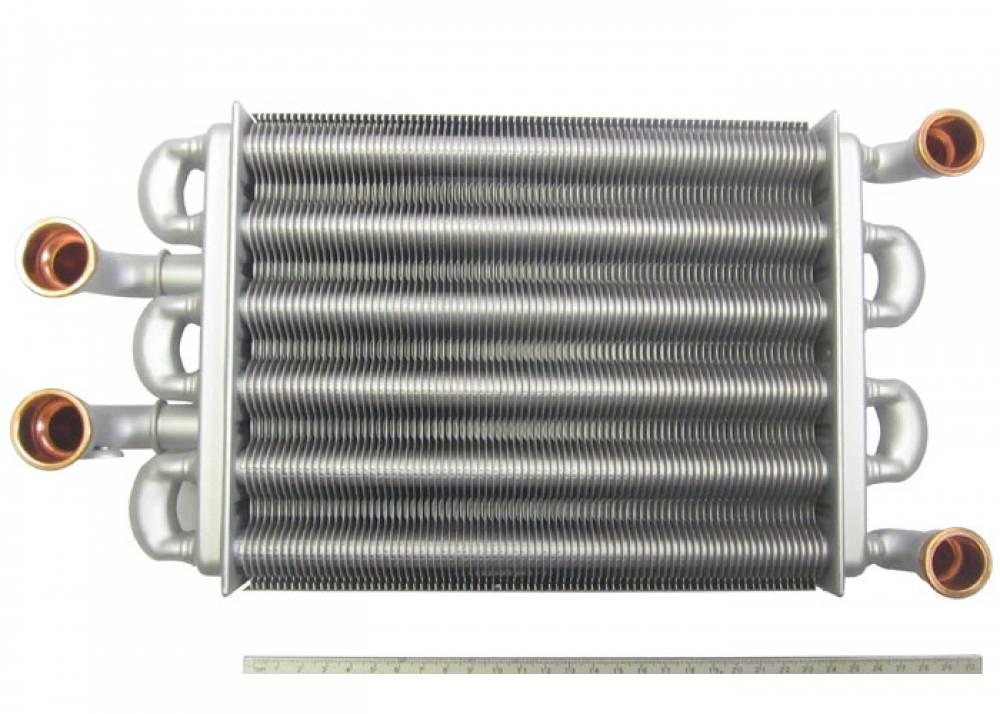 Теплообменник битермический MainFour Baxi