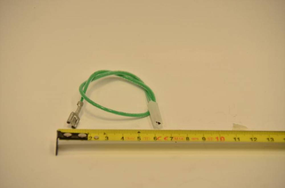 Кабель электрод зажигания/земля L=270 Baxi
