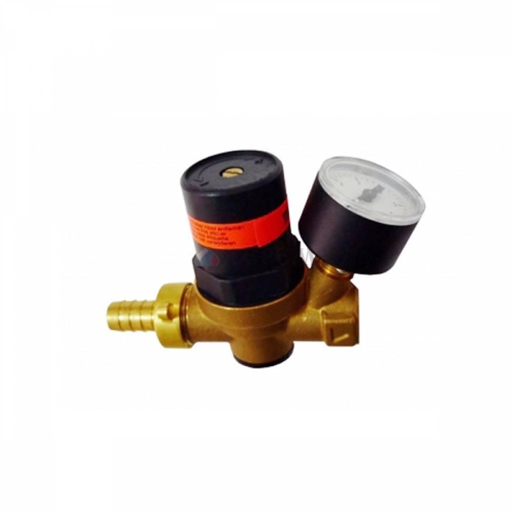 Fuelly Клапан автоподпитки системы отопления