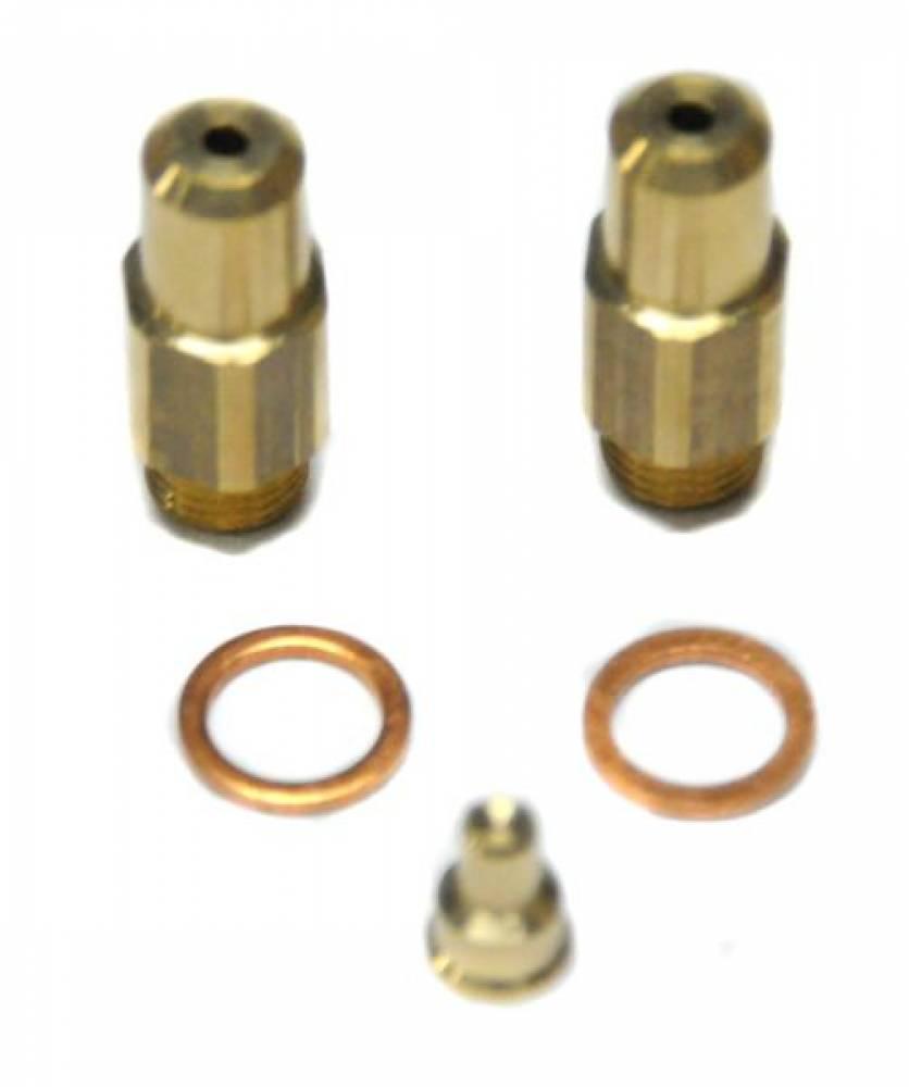 Инжекторы для сжиженного газа в комплекте Baxi