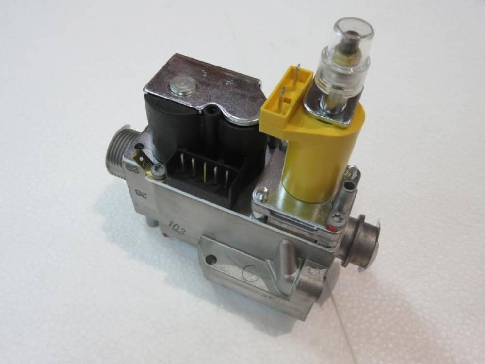 Клапан газовый (VK4105M) Baxi